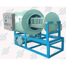 Vacuum Calcination Burning Net Furnace