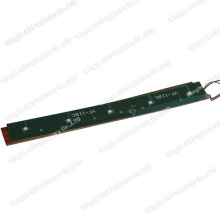 S-3222B Blinklicht, LED Display Blinkgeber, LED Blinkgeber
