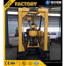 130-200m Depth Hydraulic Core Drilling Rig Machine