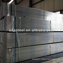 window section steel