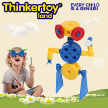Plastic Intellectual & Educational Toys for Children