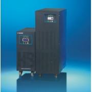 năng lượng và tần số trực tuyến UPS