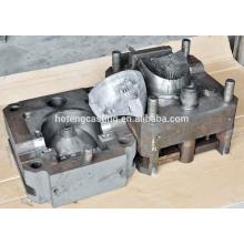 moldes para productos de aluminio