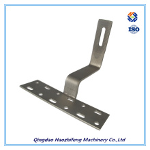 Stainless Steel 304 Roof Hook for Solar and Panel Mounting