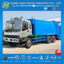 ISUZU 18cbm Waste Management Truck
