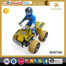 Plastic 4 Wheel toy motorcycle for sale
