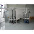 Tour de refroidissement fermé, système de refroidissement par eau Superdyma de refroidissement par climatiseur