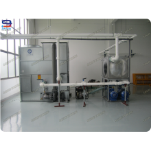 Mini refroidisseur à contre-courant de la tour de refroidissement de circuit fermé de Superdyma de 20 tonnes GTM-4