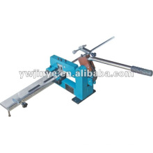 CQ-40 Small Blade Slitter and Angle Cutter