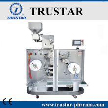 NSL-160B AUTOMATIC STRIPPING PACKAGING MACHINE