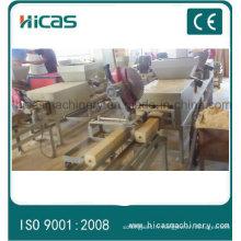 Blocs de palettes en bois de sciure Hc90 fabriquant une machine