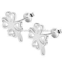 Серьги ювелирные изделия для женщин четыре листьев клевера серьги кольца vners