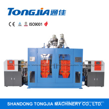 Good Price Automatic Bottle Blowing Molding Machine