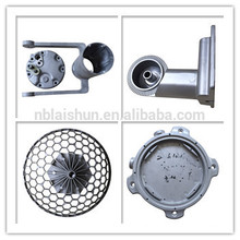 China factory customizes aluminum die casting led bulb heat sink radiator