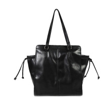 PU Leather Tote Bag Ladies Hand Bags 2018