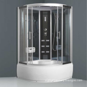 ABS High Tray Complete Shower Room Shower Cabin