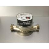 "1/2"" lighter water meter/smart water meter Single-jet Dry type Water Meter"