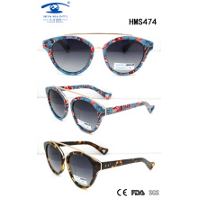 High Quality New Arrival Hot Sale Sunglasses (HMS474)