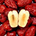 Organische getrocknete Datum Sweet Jujube Frucht