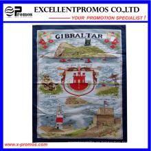 Bandana barata de tela de seda impresa (EP-B59154)