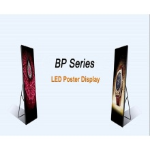 Poster LED indoor P1.9mm HD