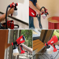 Hot 600W HVLP Floor Based Electric Paint Sprayer Electric Paint Spray Gun GW8178