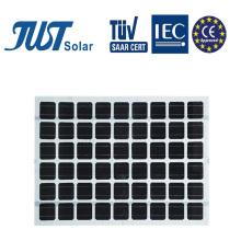 BIPV 200W Mono Solar Panel mit hoher Qualität