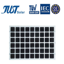BIPV 200W Mono Solar Panel with High Quality