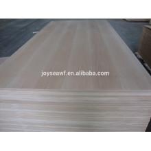 Prensa caliente de la madera contrachapada comercial 4ftx8ft al precio al por mayor barato