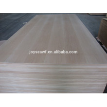 Fancy Quality Natural or Engineered Wood Veneered MDF