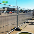 Construction sites galvanized australia temporary fence