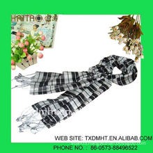 fashion style scarves , beauty color scarf for ladies