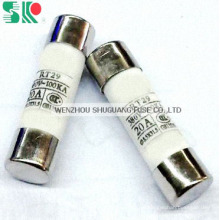 8.5x31.5 20A Ceramic Cylindrical gG Types Fuse Link