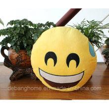 Bär Emoji Plüschkissen Emoji Kissen