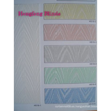 Jacquard vertical ceñidores de tela (serie H519)