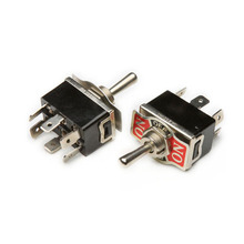 KN3(C)-223AP Screw Terminal Auto Reset Small Toggle Switches