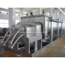 High Thermal Efficiency Horizontal Hollow Blade Dryer