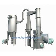 Antimoon Oxide Flash Drying Machine