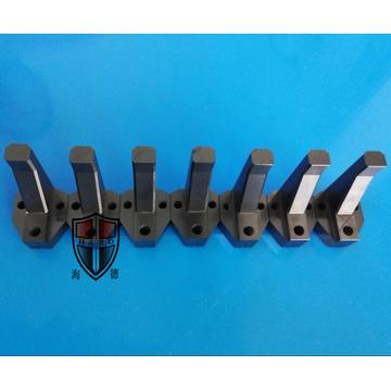 óxido de circonio zirconia cerámica pulida maquinaria