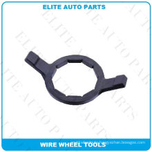2 Bar Octagon Wrench for Wire Wheel