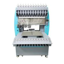 Máquina de colagem automática de cola de silicone