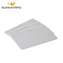 PVC Card RFID EM4200 chip Blank Cards