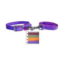 Leash do cão com colares Dp-Cp1311