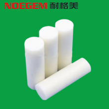 high quality virgin plastic HDPE rod