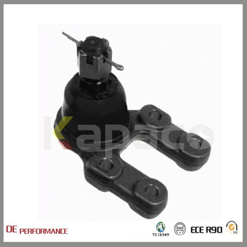 OE NO 40160-50W25 / 40160-50W00 Wholesale Tie Rod End Ball Joint For Nissan