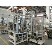 Автоматическая машина для литья трубных головок