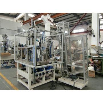 Automatic Tube Head Casting Machine