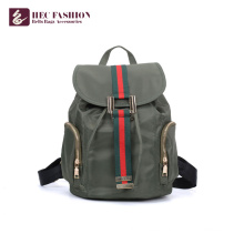 HEC Best Selling Soft Material School Bags Girls Backpack