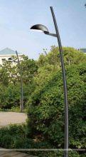 Aluminum Light Pole