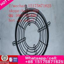 """9 """"12"""" 16 """"18"""" 20 """"parrilla del ventilador eléctrico del metal, guardia del ventilador, piezas del ventilador"""